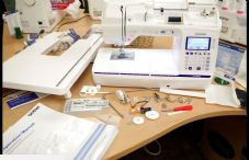 Get to know your Brother NV1300, NV1800Q sewing machine
